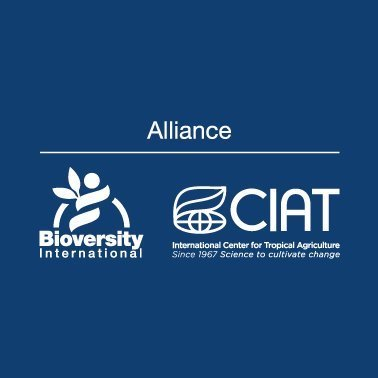 Alliance of Bioversity and CIAT
