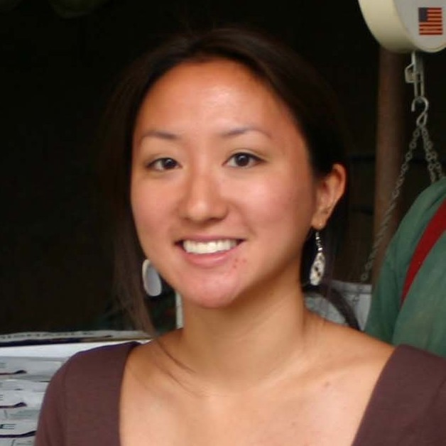 Matsuoka headshot