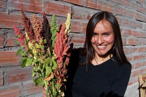 Damiana Astudillo headshot