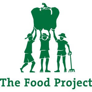 The Food Project logo