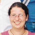 Leibowitz headshot