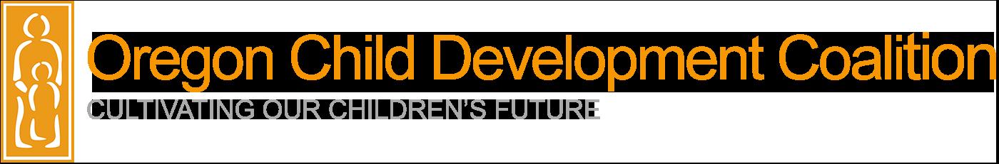 Oregon Child Development Coalition Logo