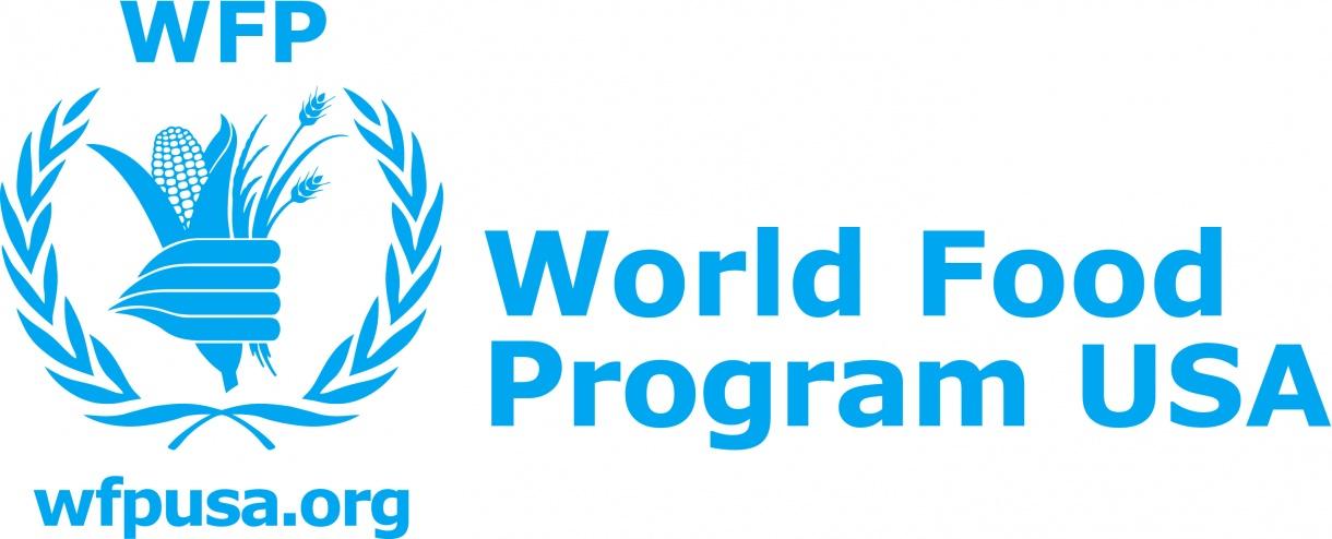 World Food Program USA Logo