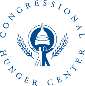 Congressional Hunger Center Logo