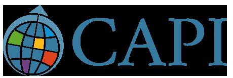 CAPI USA Logo
