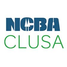 NCBA CLUSA logo