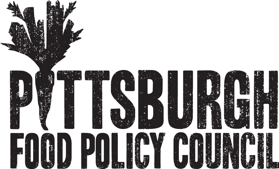 Pittsburgh Food Policy Council logo