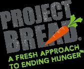 Project Bread logo