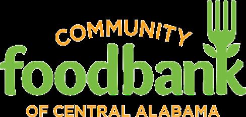 Community Food Bank of Central Alabama logo