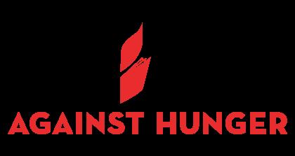 Rise Against Hunger logo