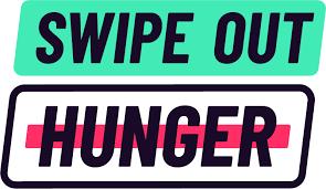 Swipe Out Hunger logo