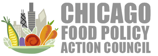 Chicago Food Policy Action Council Logo