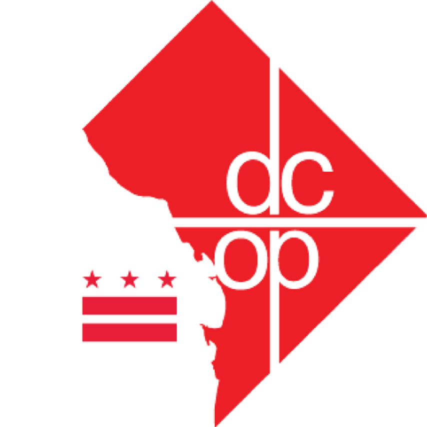 DC Office of Planning Logo