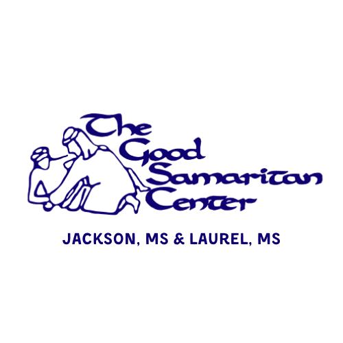 Good Samaritan Center Logo