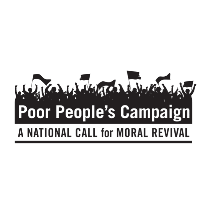 Logo of Poor People's Campaign