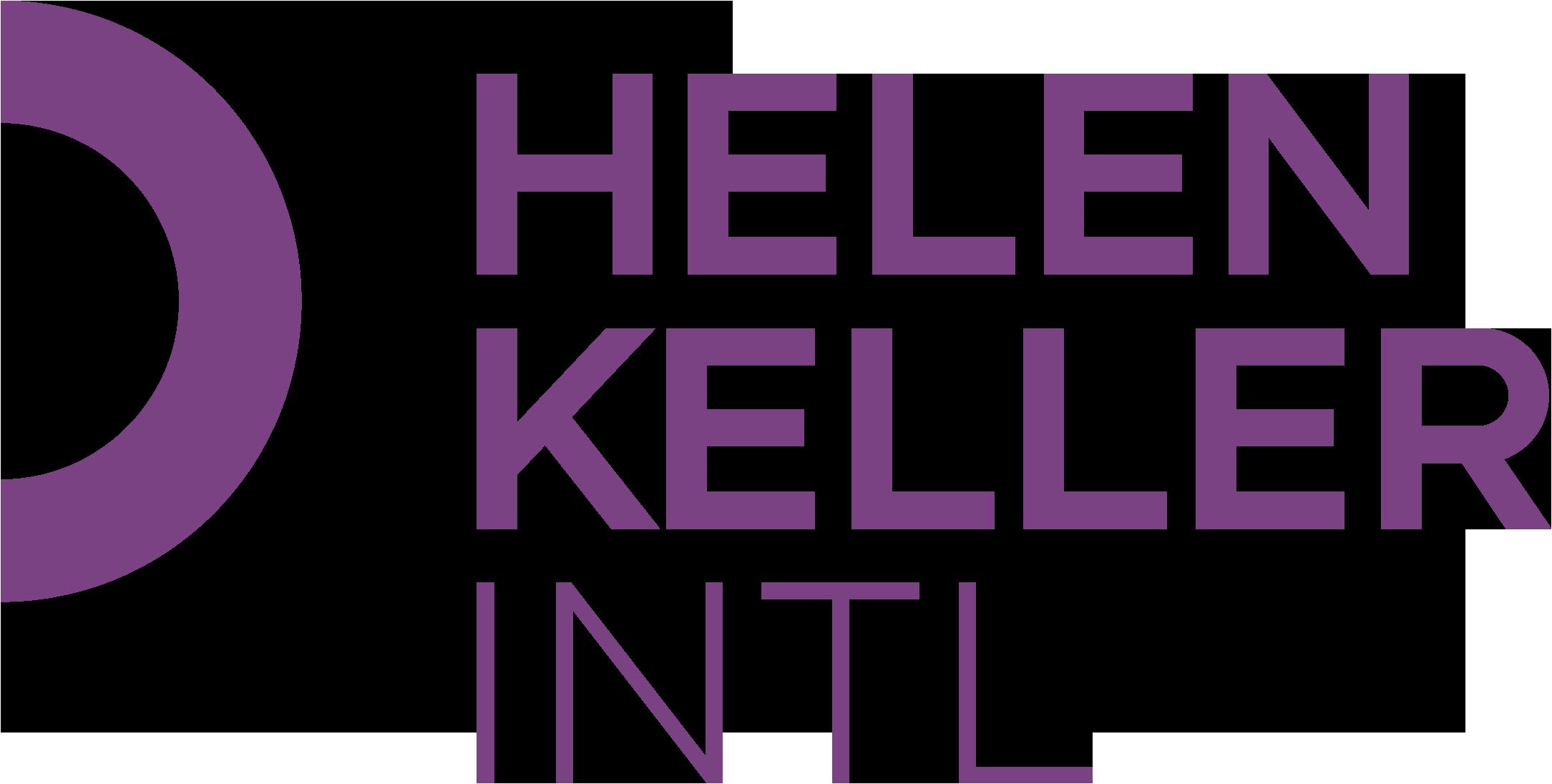 Helen Keller International Logo