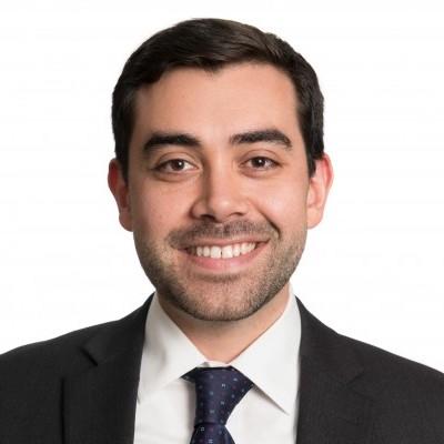 Renato Rocha Headshot