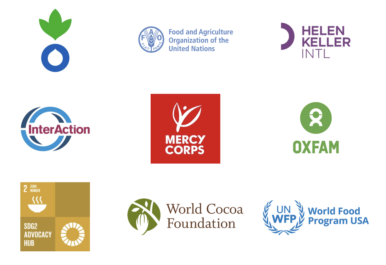 Logos of co-sponsor organizations listed above