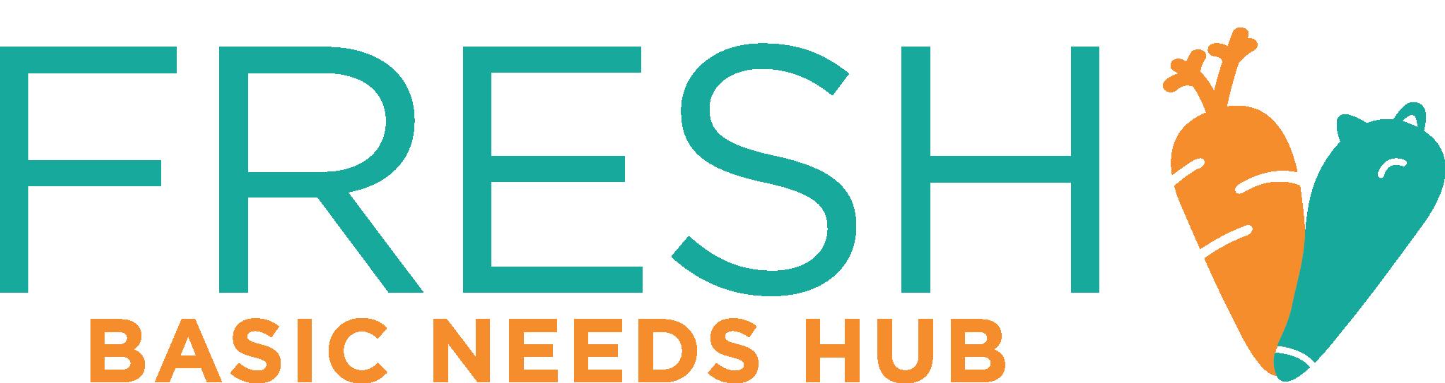 UC Irvine FRESH Basic Needs Hub