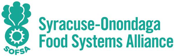 Syracuse-Onondaga Food Systems Alliance