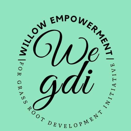 Willow Empowerment For Grass Root Development Initiative